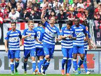 MSV Duisburg beendet N�rnbergs Siegeserie