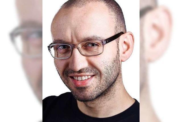 Miroslav Dakov