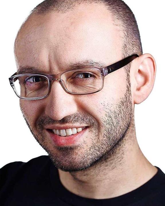 Miroslav Dakov  | Foto: privat