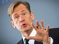 Springer-Chef D�pfner solidarisiert sich mit B�hmermann
