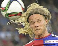FC Basel wendet gegen FC Z�rich die vierte Saisonniederlage ab