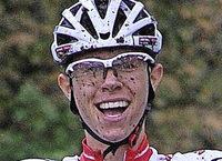 Tim Meier im Short-Race auf Platz sieben
