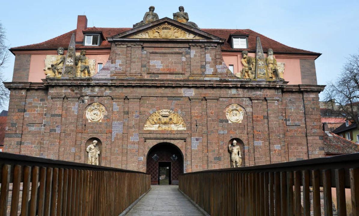 Geht es nach dem Willen der französisc...um Unesco-Weltkulturerbe dazugehören.   | Foto: Kocher