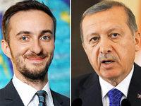 Erdogan stellt Strafantrag gegen B�hmermann – Bundesregierung pr�ft