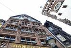 Fotos: Die Badische Zeitung zieht ans Martinstor