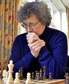 """Christof Herbrechtsmeier: """"Schach ist wie ein teures Gemälde"""""""
