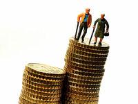 Regierung k�ndigt eine Rentenreform an – Wer bezahlt das?