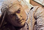 """Fotos: Xavier Sabata steigt f�r die Oper """"Kaspar Hauser"""" ins Schlammbad"""