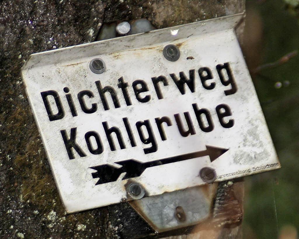 Neuer Erlebnispfad Mit Waldgeistern Schluchsee