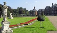 G�rten und Parkanlagen im M�nsterland