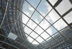 Fotos: Rundgang �ber die Baustelle des neuen Rathauses im St�hlinger