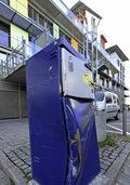 """Das """"Sonnenschiff"""" bekommt ein Parkleitsystem"""