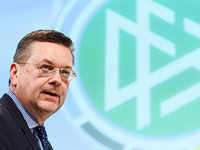 SC Freiburg: Fritz Keller stimmt gegen neuen DFB-Pr�sidenten Reinhard Grindel