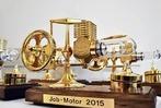 Fotos: Die Jobmotor-Gewinner 2015