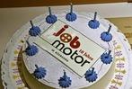 "Fotos: Sektempfang nach der Preisverleihung beim ""Jobmotor"""