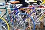 Fotos: Fahrradmarkt in Landwasser