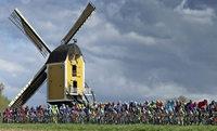 Italiener gewinnt das Amstel Gold Race