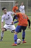 Youngster Lorenz f�hrt FC Wittlingen zum 2:1-Sieg bei SV Blau-Wei� Murg