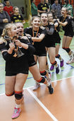 Dresdner SC ist deutscher Meister der Frauen U 18