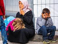 Kein Fortschritt f�r Syrien – Wahl im B�rgerkrieg