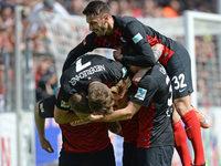 SC Freiburg: H�fler kehrt in die Startelf zur�ck