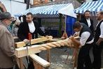 "Fotos: ""Hondwerkersunndig"" in Elzach"
