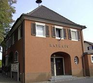 Sanierung der Ortsverwaltung in Feldkirch wird teurer als geplant