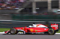 Vettel zunehmend unter Druck
