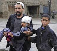 Schwerer Anschlag in Kabul durch Taliban