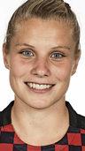 Myriam Kr�ger wird Trainerin der U21 des SC Freiburg