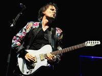 "Muse bei ""Rock am See"" in Konstanz"
