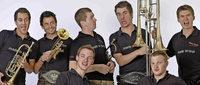 Zweite Brass Night in Schw�rstadt-Dossenbach