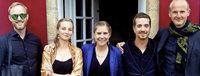 Die Ensembles Anprall und Eph�m�re spielen in Hinterzarten, Gundelfingen und M�llheim