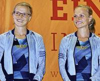 Anna und Lisa Hahner - die schnellsten Marathon-Zwillinge der Welt