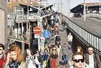 Fotos: Wie Freiburg mit dem Verdi-Streik umgeht
