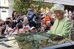 Fotos: K�nigin Elizabeth II. feiert ihren 90.