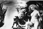 Wer wei�, wo diese Bilder von Otto Dix geblieben sind?