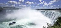 Niagara – zum Schwelgen und Schl�rfen