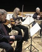 Bartholdy Ensemble: Lauter letzte Werke – hochwertig und gehaltvoll