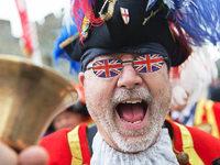 Elizabeth II. ist 90 – und Tausende feiern die Queen