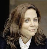 """Thea Dorn liest aus ihrem Roman """"Die Ungl�ckseligen"""" in der B�cherstube in Kirchzarten"""