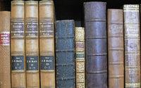Badische Bibliothek von Erich Blankenhorn in M�llheim
