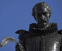 ANGERISSEN: Ein Quijote aus Marzipan