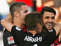 SC Freiburg: Gespanntes Hoffen auf den Aufstieg