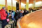 Fotos: Tag des offenen Sudhauses bei Ganter