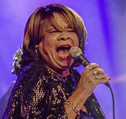 Sandra Hall in Emmendingen