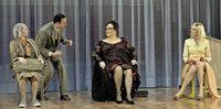 Satirische Kom�die von Theresia Walser
