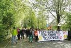 Fotos: Atomkraftgegner demonstrieren in Breisach