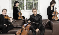 Minguet Quartett: Ein geradezu orchestraler Klang