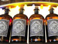 Monkey 47 – so popul�r ist der Gin aus dem Schwarzwald